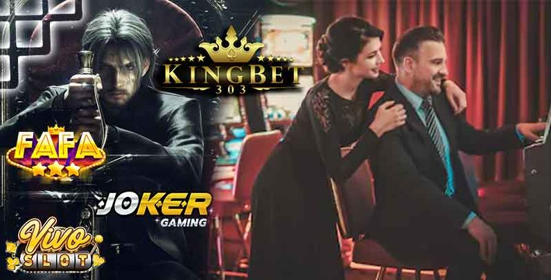 Joker Slot Online