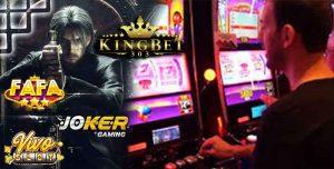 Game Joker Slot