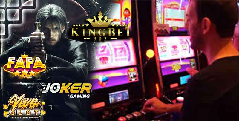Game Joker Slot